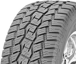 Toyo Open Country AT+ 255/70 R15 112 T Univerzálne