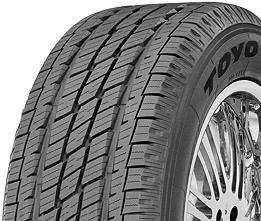 Toyo Open Country H/T 265/65 R17 112 H Univerzálne
