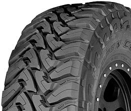 Toyo Open Country M/T 265/75 R16 119 P Terénne
