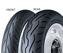 Dunlop D251 130/70 R18 63 H TL F, Predná Cestné