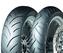 Dunlop SCOOTSMART 120/80 -16 60 P TL Předná/Zadná Skúter