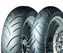 Dunlop SCOOTSMART 140/70 -14 68 S TL RF RF, Zadná Skúter