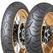Dunlop Trailmax Meridian 170/60 ZR17 72 W TL Zadná Enduro