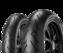 Pirelli Diablo Rosso II 160/60 R17 69 H TL Zadná Športové