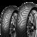 Pirelli MT75 100/80 -17 52 P TL X-PLY, Zadní Športové/Cestné